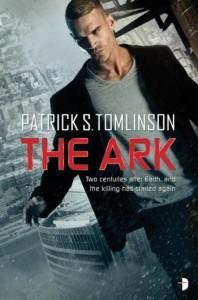 The Ark - Patrick S. Tomlinson
