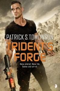 Trident's Forge - Patrick S. Tomlinson
