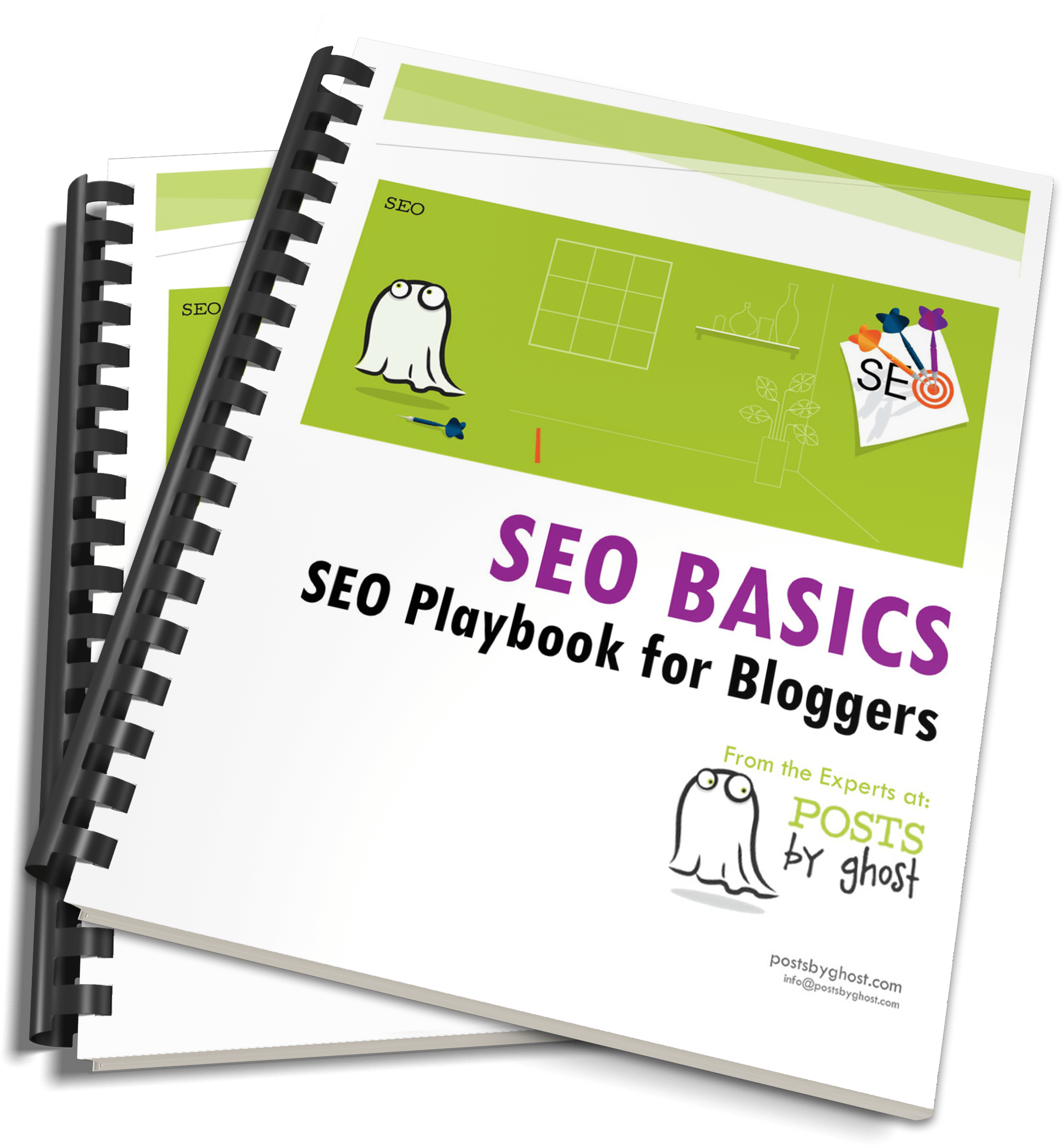 SEO Basics: The SEO Playbook for Bloggers from Posts By Ghost